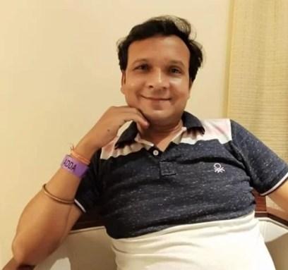 Pawandeep Rajan's father, Suresh Rajan