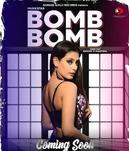 Isha Malviya in Bomb Bomb