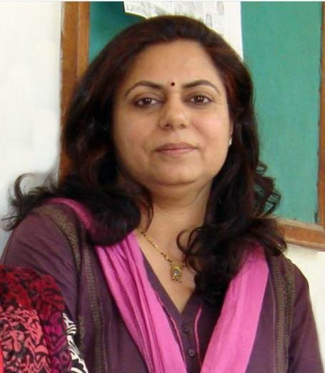 Rashmi Tyagi