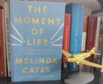 Melinda Gates book