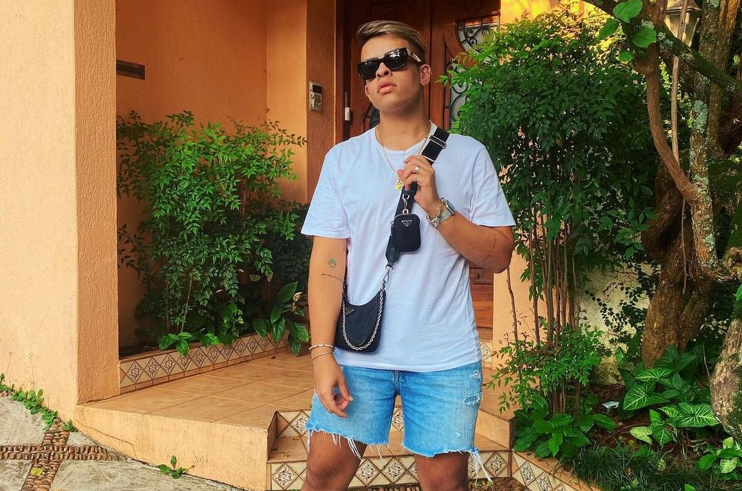 Mario Henrique (Tiktok Star) Wiki, Biography, Age, Girlfriends, Family, Facts and More - Wikifamouspeople