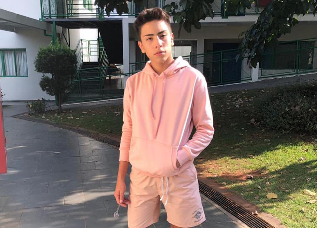 Faabious_ (Tiktok Star) Wiki, Biography, Age, Girlfriends, Family, Facts and More - Wikifamouspeople