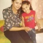 Raksha Holla teenage Photo