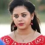 Raksha Holla big eyes photo