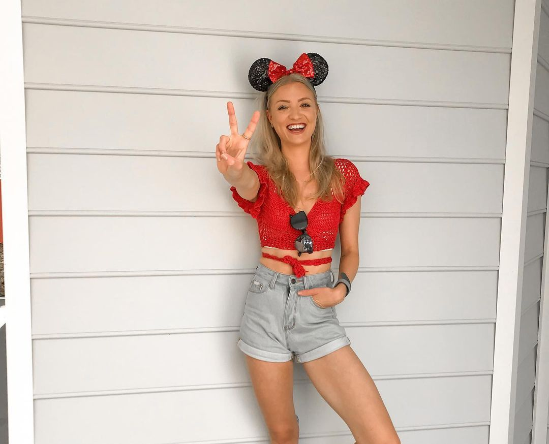 Hayley Morris (Tiktok Star) Wiki, Biography, Age, Boyfriend, Family, Facts and More - Wikifamouspeople