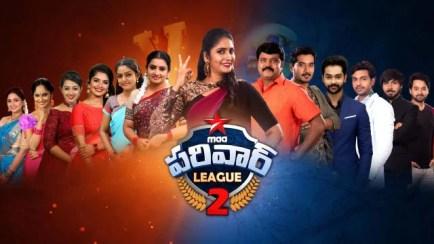 Star Maa Parivaar League