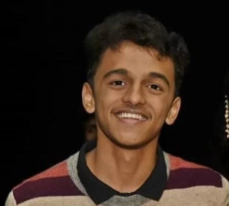 Prathamesh Jaju