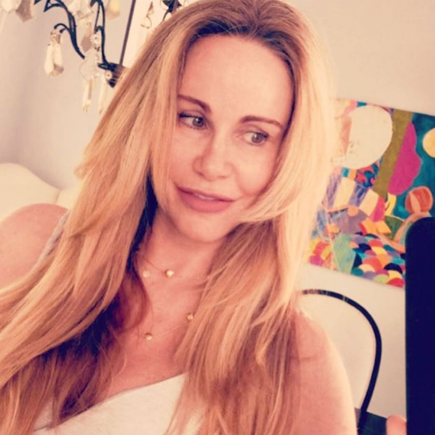 Tawny Kitaen Wiki, Death, Age, Height, Husband, Family, Biography & More - Famous People Wiki
