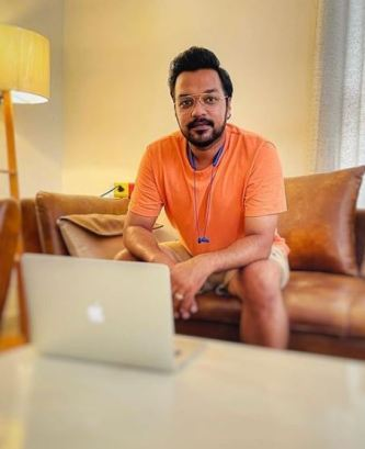 Apoorv Singh Karki
