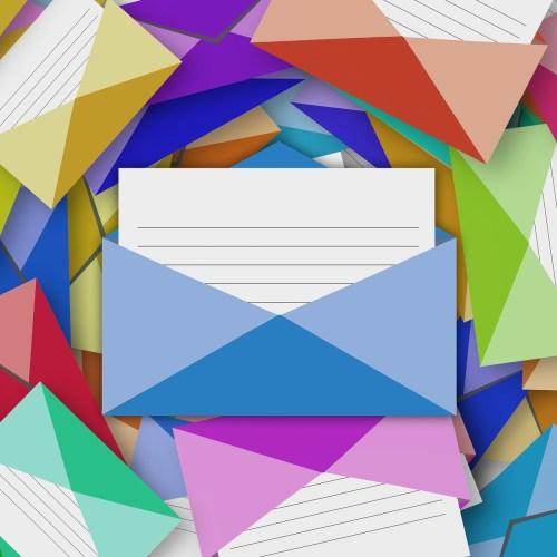 メールの書き方