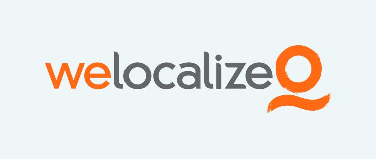 WelocalizeJapan株式会社
