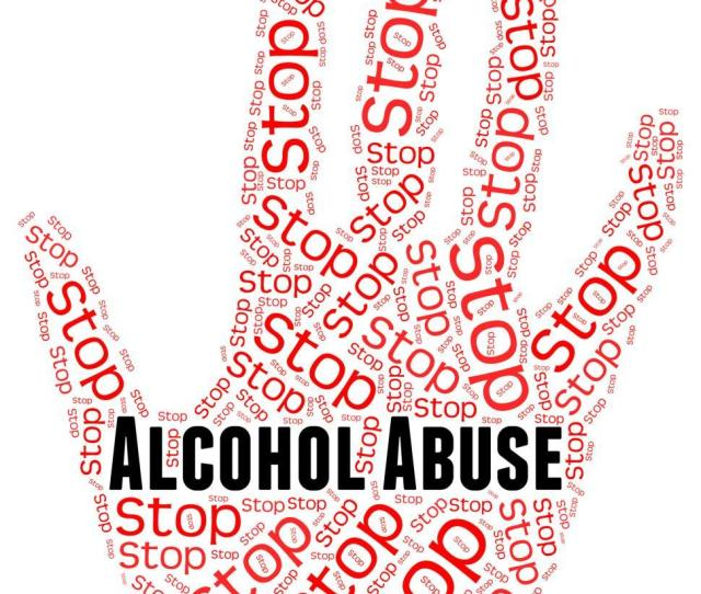 Download Free Stock Hd Photo Of Stop Alcohol Abuse Shows Treat Badly And Abused Online