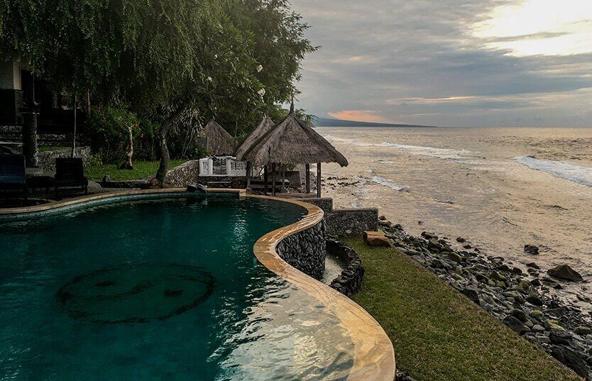Wawa Wewe II, Bali