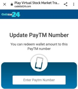 signup with google codelist24, Codelist24, Free paytm cash on codelist24, codeliest24 free paytm, codeliest24, Enter your name in codelist24, Codelist24 enter your paytm numbers