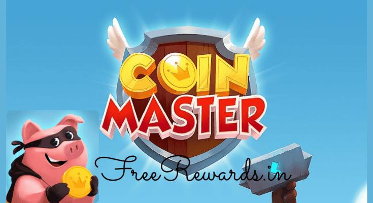 Coin Master, Coin Master Free spin, Coin Master Free Rewards