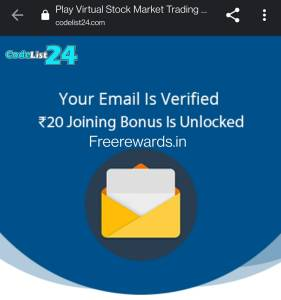 Free paytm cash on codelist24, codeliest24 free paytm, codeliest24,