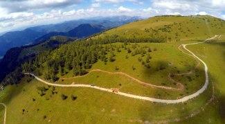 WGT Mountainbike Trail Hochsteiermark