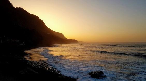 Last moment - Teneriffa - Sonne, Strand, Trails und Locos