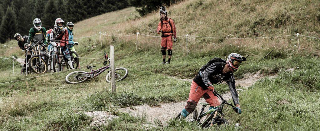 MTB Freeride Coach Fahrtechnik Mountainbike Guide Preise Kurs