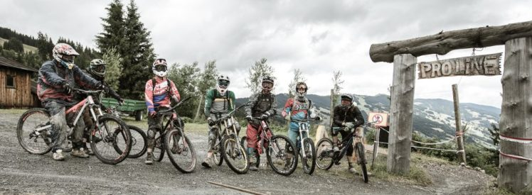 Mountainbike Freeride Camps and more fun