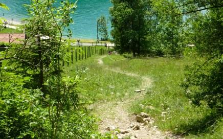 Sachenbach Trail, Rabenkopf