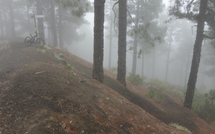 San Nicolas Trail