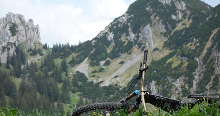 Grubereck Trail