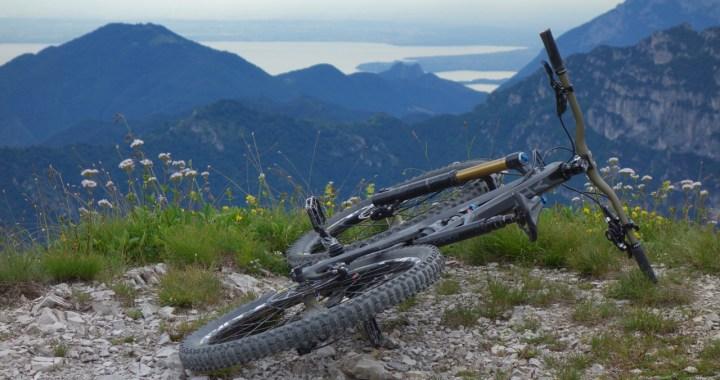 Monte Tremalzo - atemberaubendes Panorama