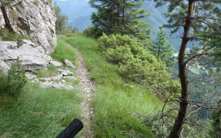Val di Concei, Adventure-Biken für MTB-Individualisten