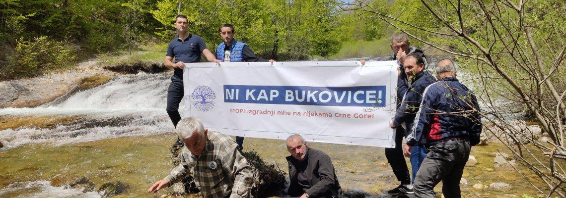 Ekološki Pokret Donja Bukovica – did it!