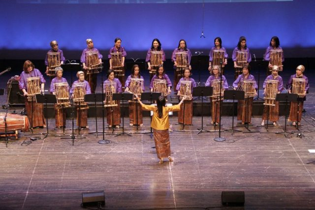 House of Angklung #4