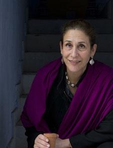 Indian Art curator Debra Diamond
