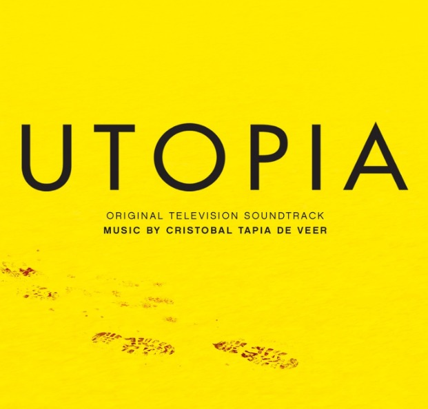 """UTOPIA OST, available Oct 7th"