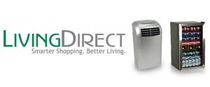 Living Direct Banner Logo