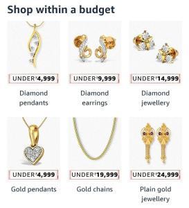 Amazon Gold Rush Sale 04