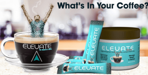 Elevate Coffee Free Sample