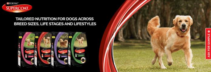 Purina Dog Food Free Sample