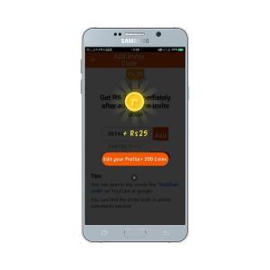RozDhan App Referral Code 07