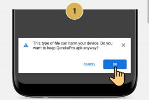How to Install Qureka Application 02