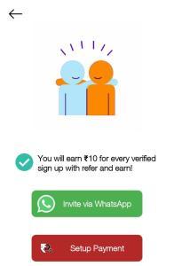 BoloIndya App Refer and Earn 07