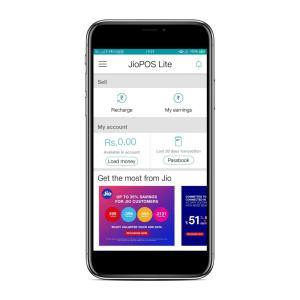 Jio POS Lite App 10