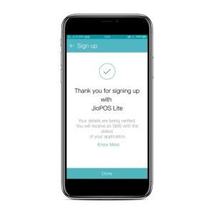 Jio POS Lite App 07