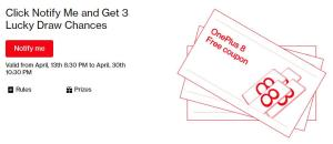 OnePlus 8 Launch Event Offer 01