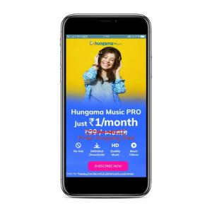 Hungama Music Rupay Card Offer 01