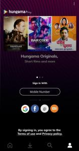 Hungama Play 2 Month Premium Subscription For Free 02