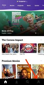 Hungama Play 2 Month Premium Subscription For Free 01