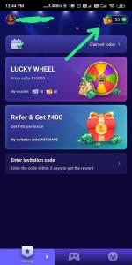 How to Withdraw Money from Plaisa App 01
