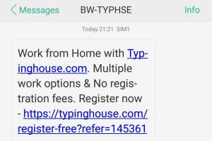 Typing House Refer and Earn 05