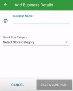 Create PhonePe Merchant Account 03