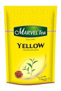 Marvel Tea Yellow Tea